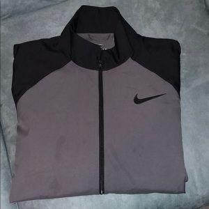 Men's Nike Nylon Windrunner